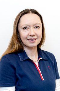 Aldona Ludvigsen