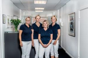 Rikke Hartlev - Tandlæge Lyngby